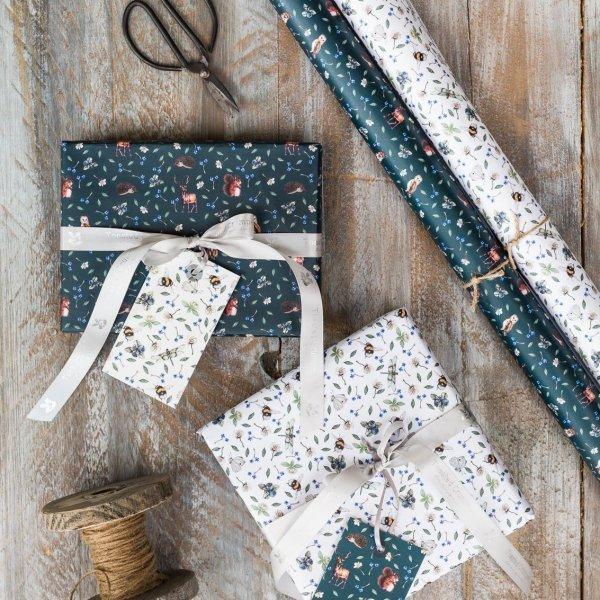 Gift Wrap Service - Wrap & Send