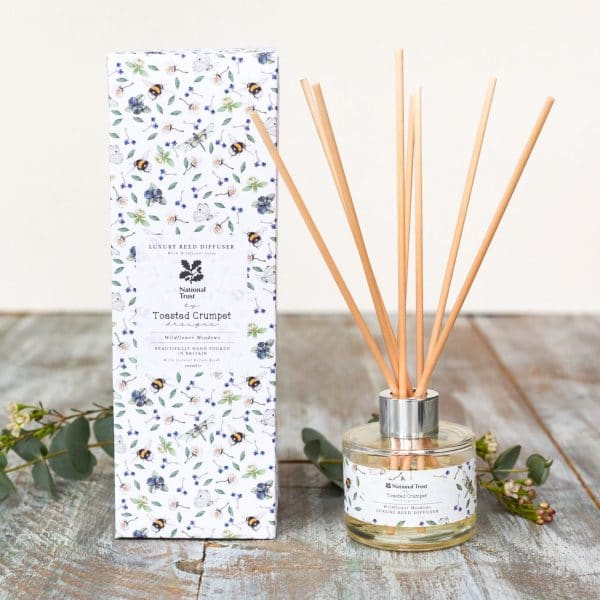 NEW! Diffusers